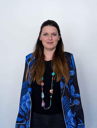 Lucie Zdražilová