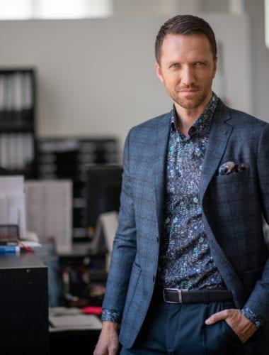 ZOOT CEO Milan Polák (autor Ilja Hubálek)